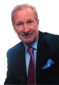 Ο πρόεδρος του δημοτικού συμβουλίου, κ. Θεόδωρος Αγγλιάς