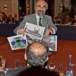 13/4/2011 Κοινό ΔΣ των δήμων Αλεξανδρούπολης και Σαμοθράκης