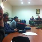 11η Δημοτική Κοινότητα 4/11/2011