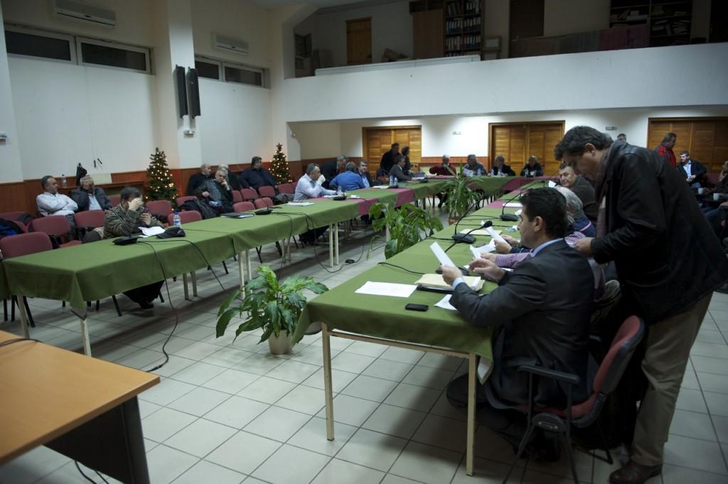25ο ΔΣ Δήμου Αλεξ/πολης στις Φέρες (22/12/2011 ώρα 20:18:25)