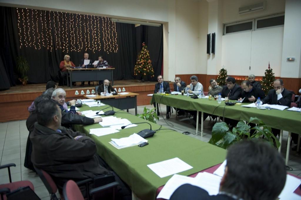 25ο ΔΣ Δήμου Αλεξ/πολης στις Φέρες (22/12/2011 ώρα 20:47:06)