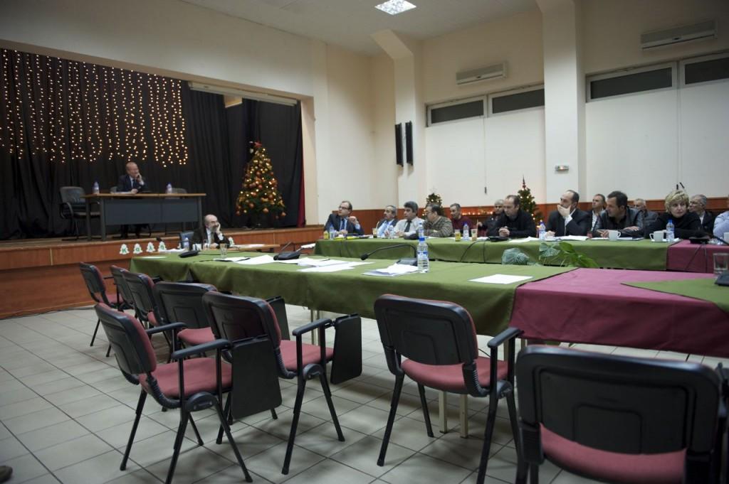 25ο ΔΣ Δήμου Αλεξ/πολης στις Φέρες (22/12/2011 ώρα 21:38:41)