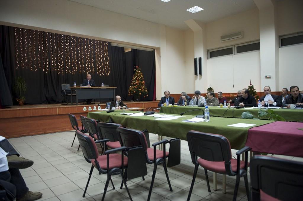 25ο ΔΣ Δήμου Αλεξ/πολης στις Φέρες (22/12/2011 ώρα 21:38:49)