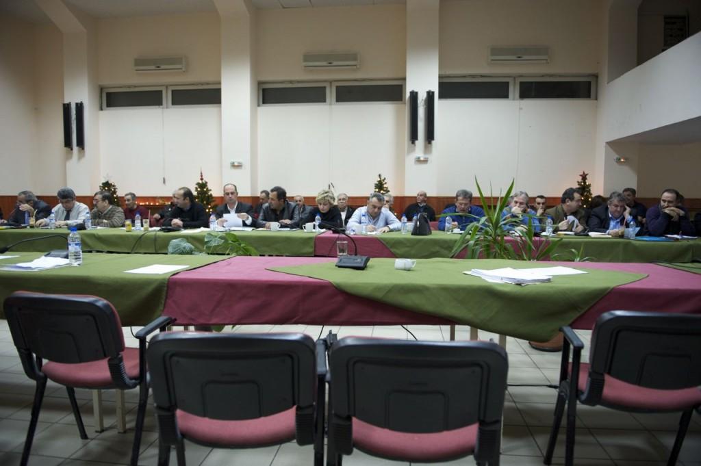 25ο ΔΣ Δήμου Αλεξ/πολης στις Φέρες (22/12/2011 ώρα 21:38:50)