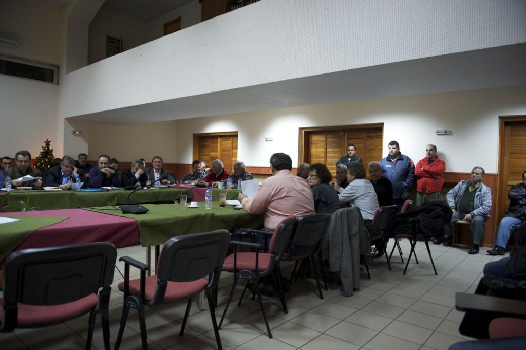 25ο ΔΣ Δήμου Αλεξ/πολης στις Φέρες (22/12/2011 ώρα 21:38:52)