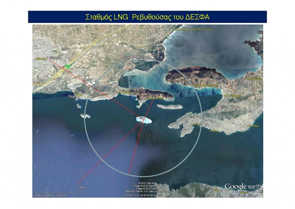 Παρουσίαση κ. Ευθυμιάδη για την επένδυση LNG (Slide 04)