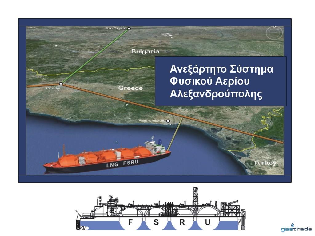 Παρουσίαση κ. Σιφναίου για την επένδυση LNG (Slide 01)