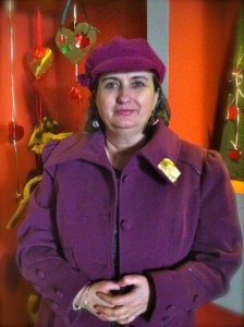 Άννα Λαμπαρδή, πρώην πρόεδρος ΚΕ.ΠΑ.Κ.Υ.