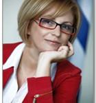 Η βουλευτής Έβρου κ. Τσιαούση Ελένη