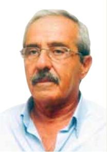 Ξανθόπουλος Χρυσόστομος, Αντιδήμαρχος Οικονομικών και Διοικητικών Υπηρεσιών του Δήμου Αλεξανδρούπολης