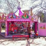 Λούνα Παρκ πάρκου Εθνικής Ανεξαρτησίας (19/3/2012 μεσημέρι)