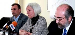 Συνέντευξη Τύπου Περιφέρειας-ΟΛΑ-Δήμου 9/4/2012
