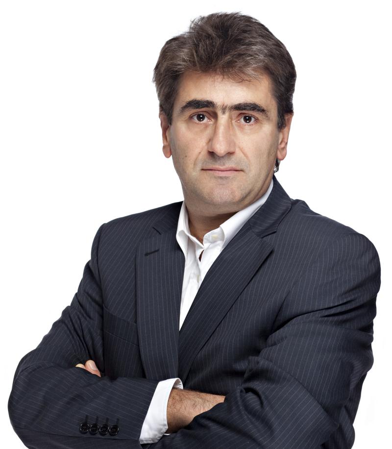"""Γιώργος Ραπτόπουλος - επικεφαλής παράταξης """"μαζί Πάμε Μπροστά"""""""