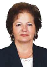 Μαρία Πόντικα, πρόεδρος Δημοτικής Κοινότητας Αλεξανδρούπολης