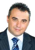 Κωνσταντίνος Θυμιανίδης, αντιπρόεδρος ΔΕΥΑΑ