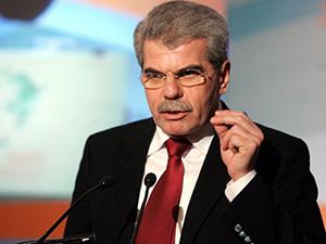 Γιώργος Ντόλιος, βουλευτής Έβρου