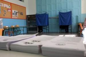 Βουλευτικές Εκλογές της 6/5/2012
