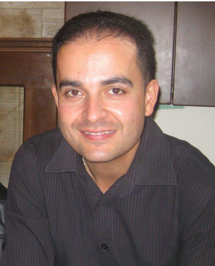 Χρήστος Γκιουμουσίδης, ανεξάρτητος σύμβουλος Δημοτικής Κοινότητας Αλεξανδρούπολης