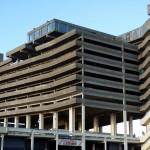 Gateshead Multi Storey Car Park