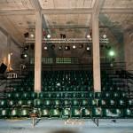 Το θέατρο στην πρώτη αποθήκη ΕΑΣ στο Τέρμα Ρόδου (19/09/2009)