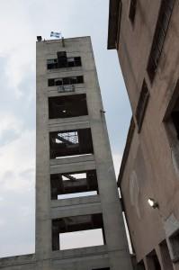 Οι αποθήκες ΕΑΣ στο Τέρμα Ρόδου (24/06/2012)