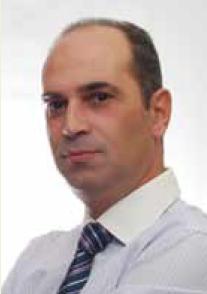 Ουζουνίδης Γεώργιος, πρόεδρος Δ.Ε.Υ.Α.Α.