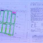 Διάγραμμα Κάλυψης του Βιοαγροκτήματος (από το Δελτίο Τύπου του δήμου της 3/7/2012)
