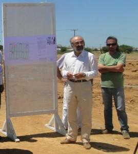 12/07/2012 Παρουσίαση Βιοαγροκτήματος