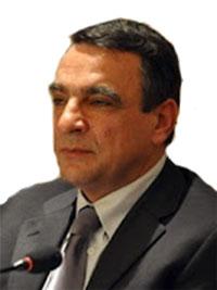"""Ο κ. Νίκος Παπανικολόπουλος, πρόεδρος της """"Πολιτεία Θράκης"""""""