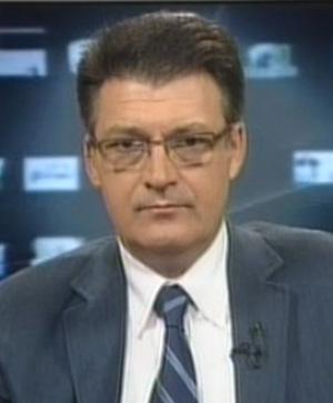 Δημήτρης Πέτροβιτς (Αρχισυντάκτης της Ελεύθερης Θράκης και Διευθυντής Ειδήσεων του ΘράκηΝΕΤ)