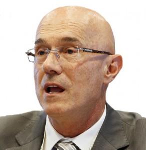 Γεώργιος Κρεμλής, προϊστάμενος της Διοικητικής Μονάδας Πολιτικής Συνοχής και Εκτίμησης Περιβαλλοντικών Επιπτώσεων της Διεύθυνσης Περιβάλλοντος της Ευρωπαϊκής Επιτροπής