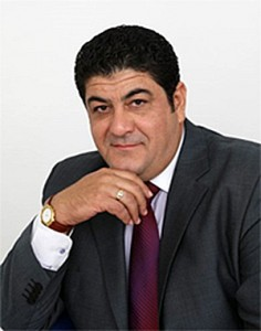 Αντώνης Βαμβακερός, πρόεδρος του Κέντρου Κοινωνικής Προστασίας-Αλληλεγγύης, Παιδείας και Περιβάλλοντος Δήμου Αλεξ/πολης ΝΠΔΔ (Πολυκοινωνικό)