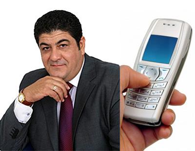 Ακύρωση απόφασης 41/2013 απόφασης Πολυκοινωνικού για παροχή κινητού στον πρόεδρό του κ. Βαμβακερό (ΑΔΑ: ΒΕΑΞΟΡ1Υ-ΝΒΗ)