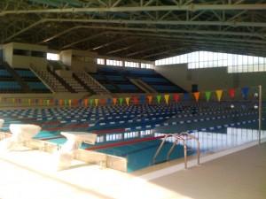 Νέο Κολυμβητήριο Δήμου Αλεξανδρούπολης