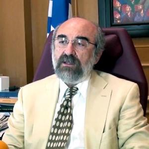 Συνέντευξη Τύπου δημάρχου Αλεξανδρούπολης, Βαγγέλη Λαμπάκη, για ταξίδι στον Καναδά