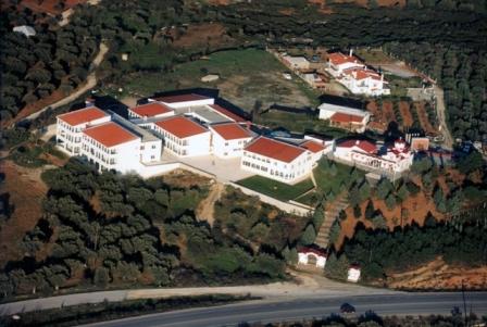 Σταυρίδειο Εκκλησιαστικό Ίδρυμα Χρονίως Πασχόντων «Ο Άγιος Κυπριανός» της Ιεράς Μητροπόλεως Αλεξανδρουπόλεως