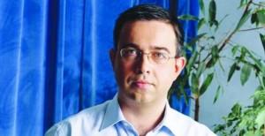 Δημήτρης Γαλαμάτης, απερχόμενος δήμαρχος δήμου Βόλβης