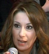 Μαρίνα Θεοδωρίδου (ασφαλίστρια)