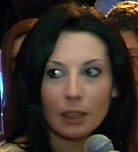 Νατάσα Δημητριάδου (στέλεχος στις Ψηφιακές Εκτυπώσεις Δημητριάδη)