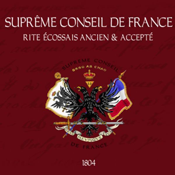 Supreme Conseil de France Supreme Conseil de France (Ordo Ab Chao)
