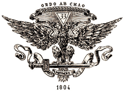 Supreme Council Of France (Ordo Ab Chao)