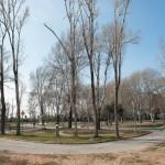 Άποψη Πάρκου Κυκλοφοριακής Αγωγής