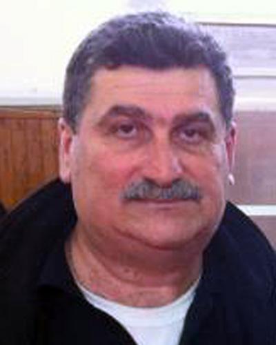 Γιώργος Χαραλαμπίδης, ραδιοφωνικός παραγωγός