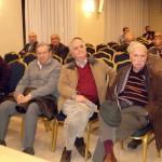 Πολιτική εκδήλωση Κίνησης των 58 στο Επιμελητήριο Έβρου, Αλεξανδρούπολη (12/2/2014)