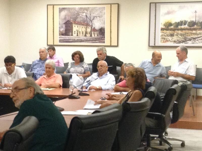 Δημοτικό Συμβούλιο της 28/07/2014 (19:47)