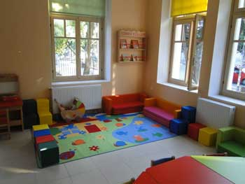 Α' Παιδικός Σταθμός Αλεξανδρούπολης