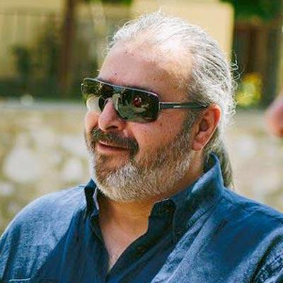 Δημήτρης Τασμαλής, δημοσιογράφος