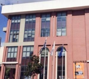 Δημαρχείο Αλεξανδρούπολης 15/9/2014