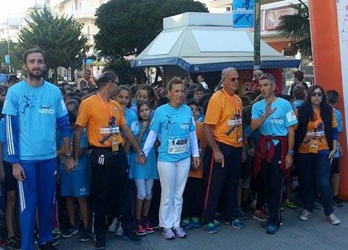 Run Greece Αλεξανδρούπολη (28/09/2014)