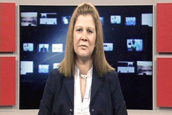 Έμυ Αδαμίδου, δημοσιογράφος